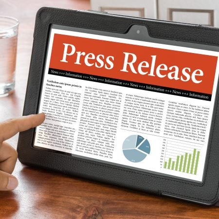 How to Write a Press Release that Will Still Win in 2016