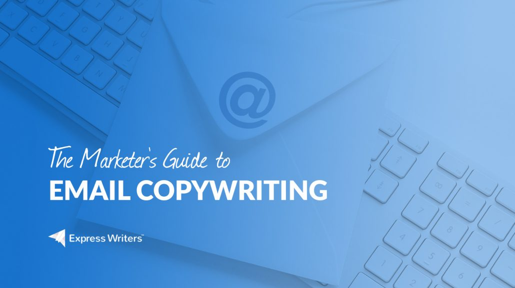 email copywriting guide