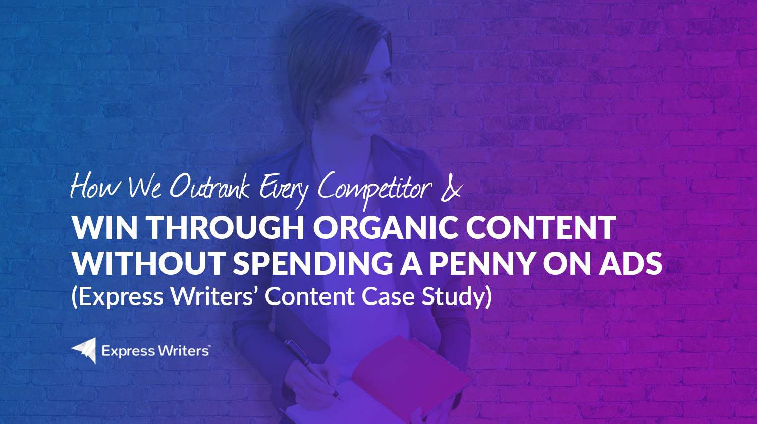 express writers content case study