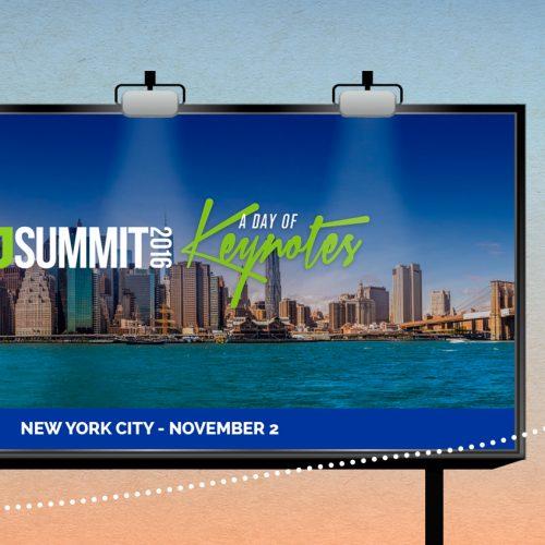 Express Writers Goes to SEJ Summit 2016 New York: 19 Top Takeaways