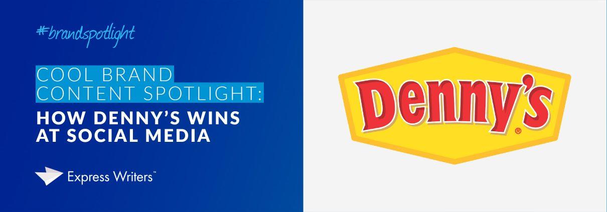 brand content spotlight