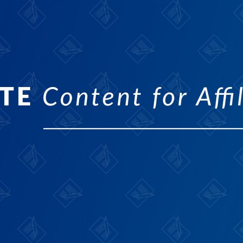 How to Write Content for Affiliate Marketing