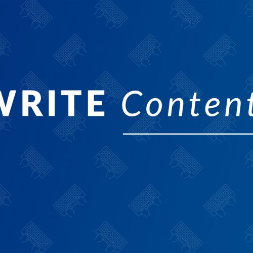 How to Write Content for Twitter