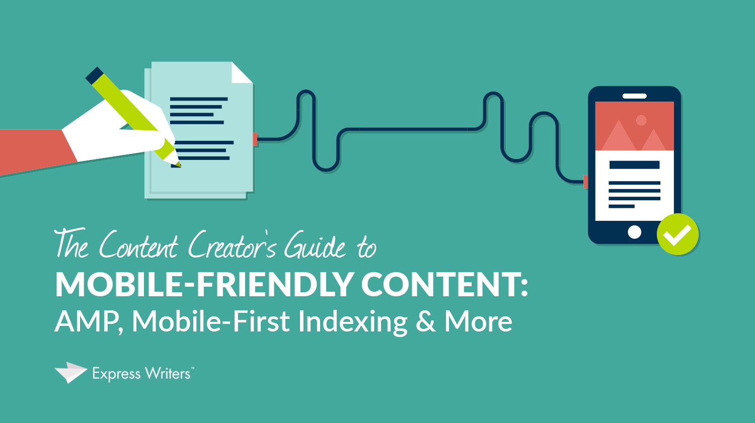 guide to mobile friendly content