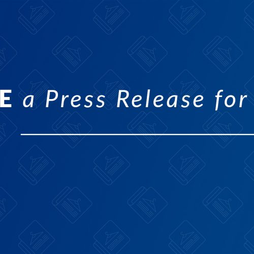 How to Write a Press Release for a Fashion Brand