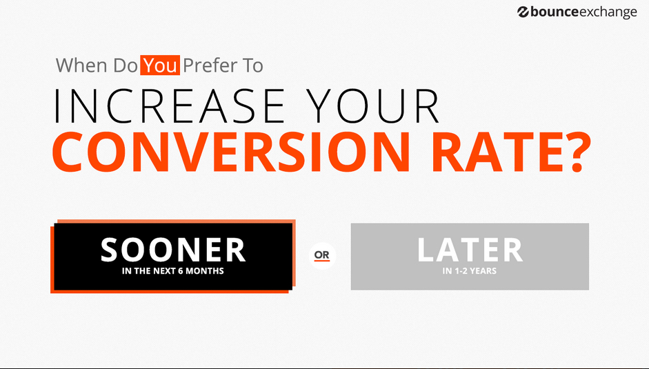 conversion popup