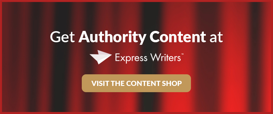 CTA authority content