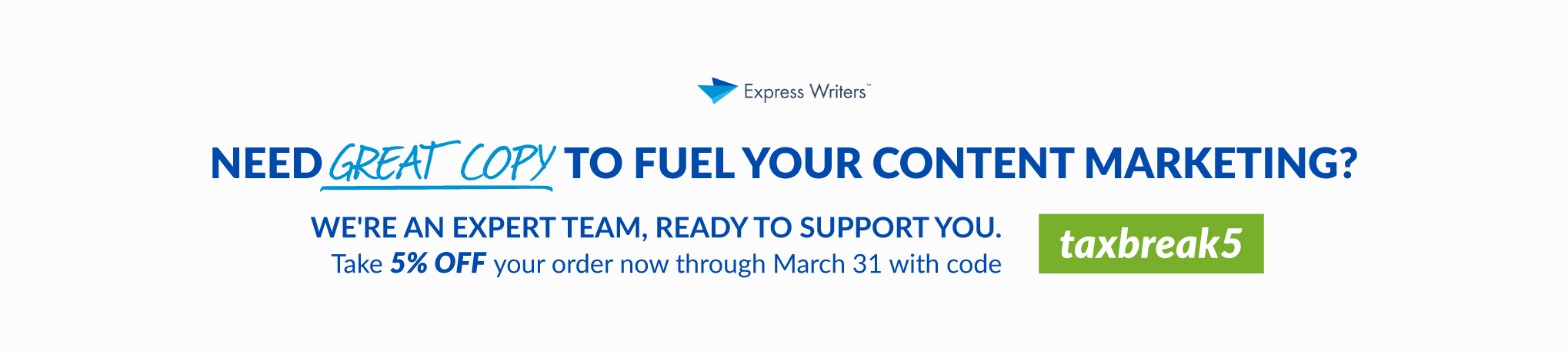 cta express writers