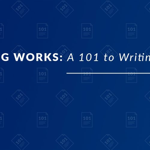 How Copywriting Works: A 101 to the Writing that Fuels the Web
