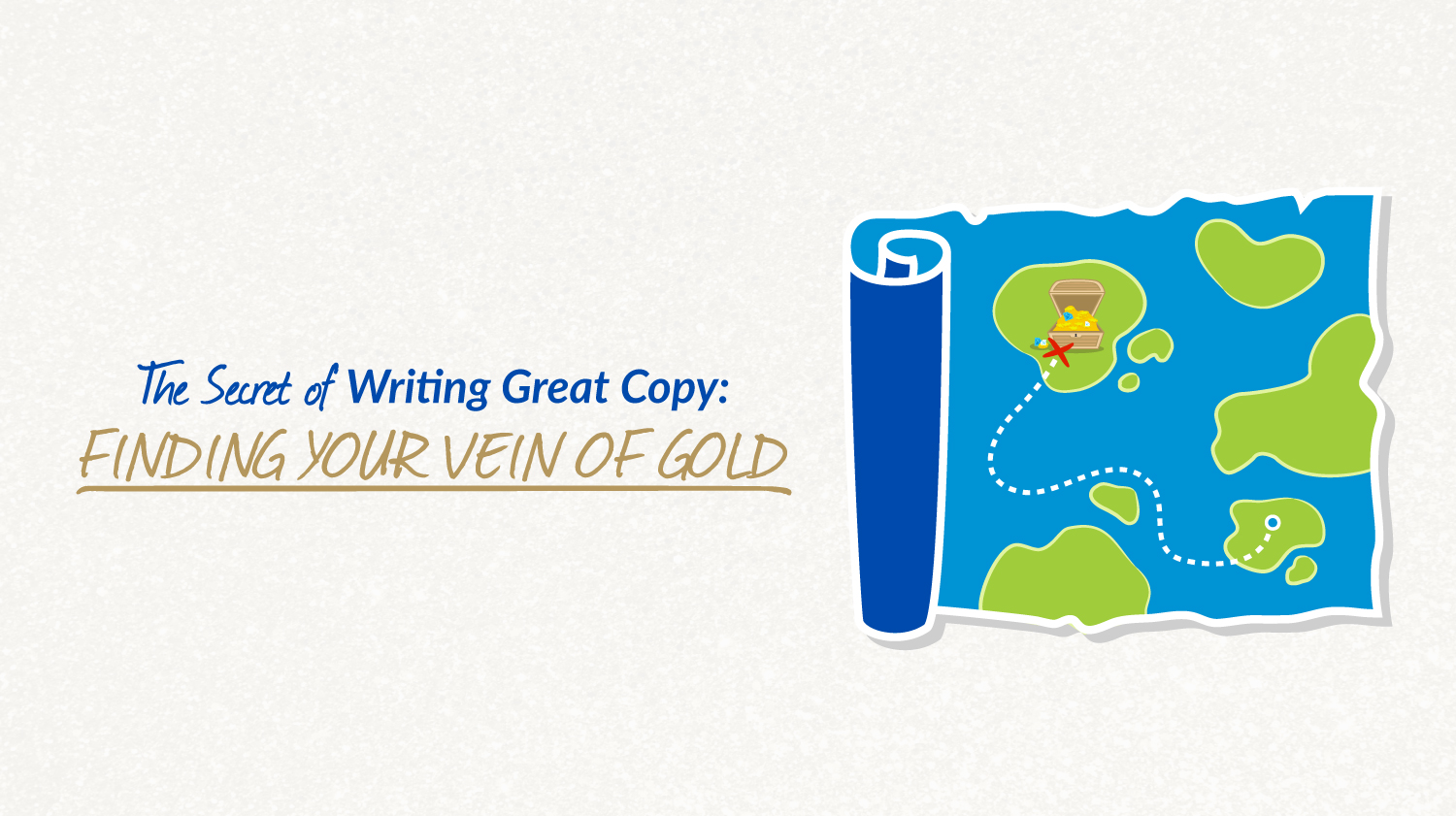 secret of writing great copy