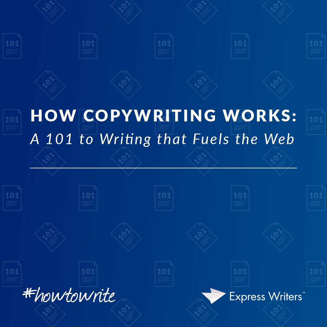 guide to copywriting