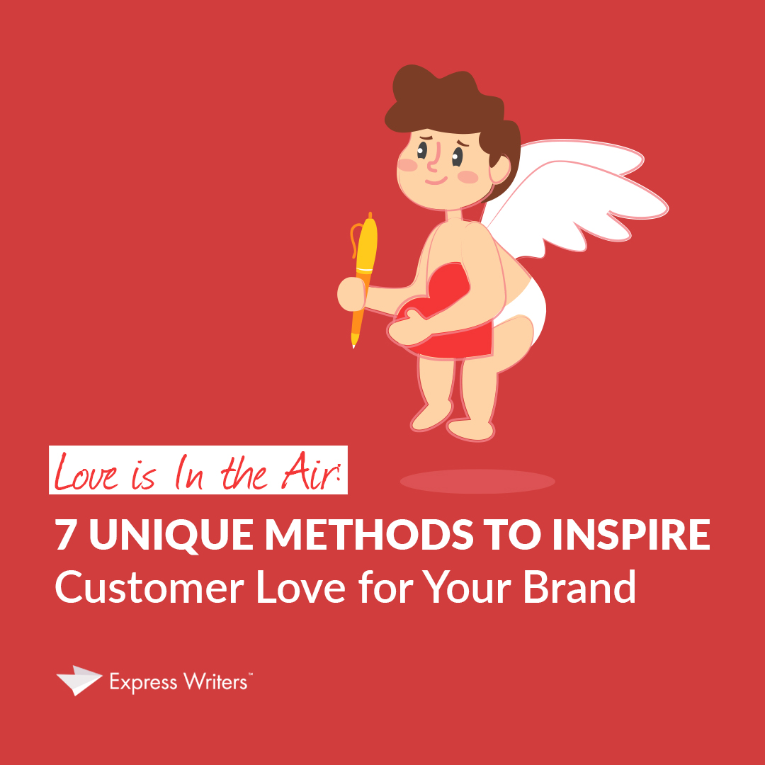 customer brand love
