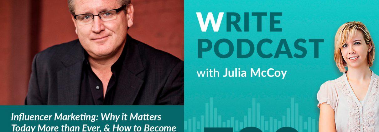 e20 write podcast