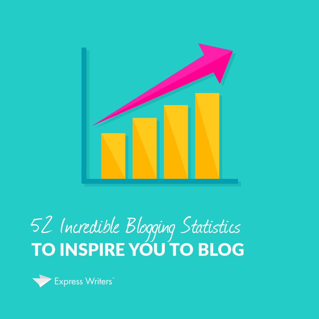 blogging statistics