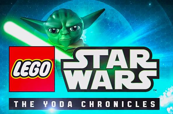 Yoda Chronicles Screenshot