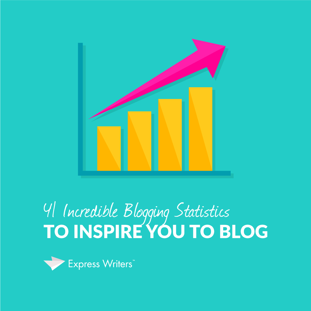 blogging statistics guide