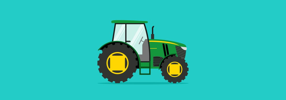 john deere and content marketing