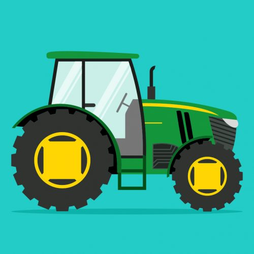 Was John Deere the First Proponent of Content Marketing? The Story that Started in 1895