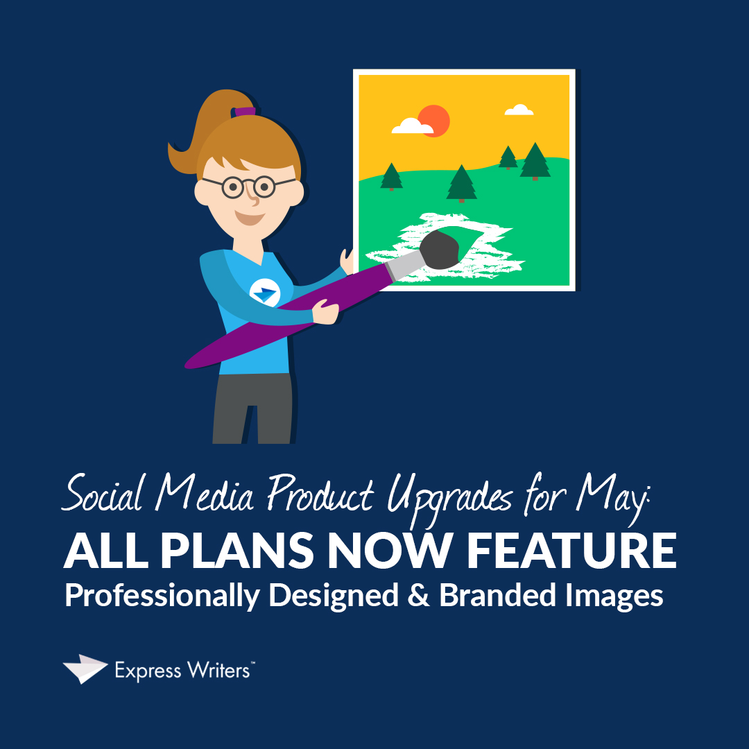 social media plan upgrade blog
