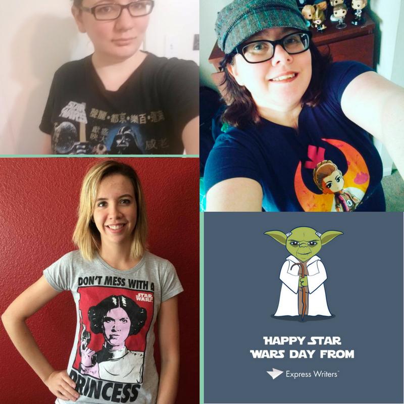 happy star wars day express writers