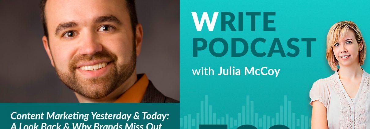 write podcast e23