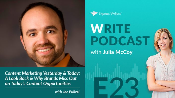 write podcast e23