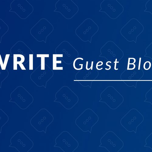 #HowToWrite Guest Blogging Content: 10 Keys