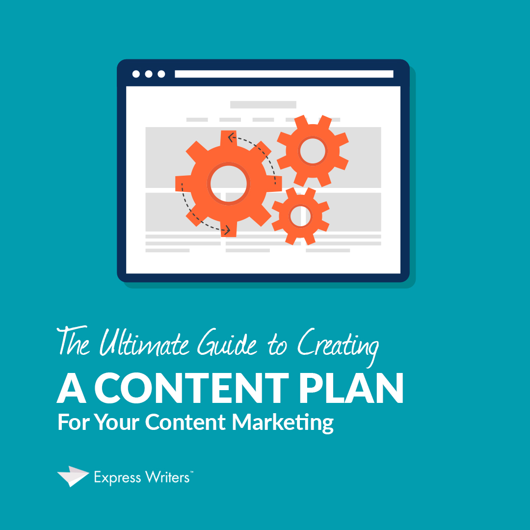content marketing plan guide
