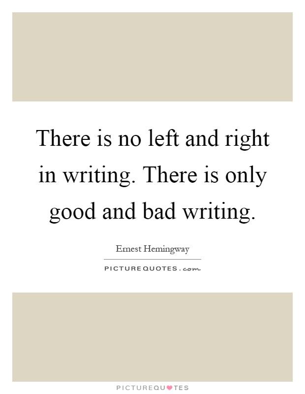 goodandbadwriting
