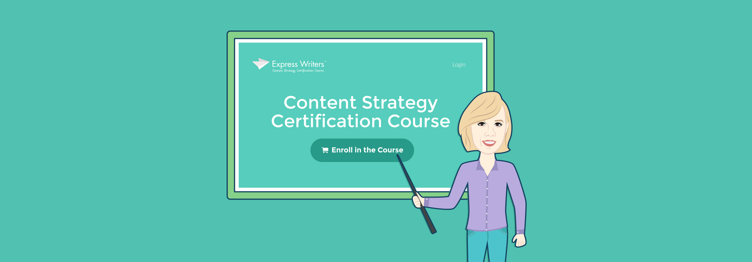 content strategist course