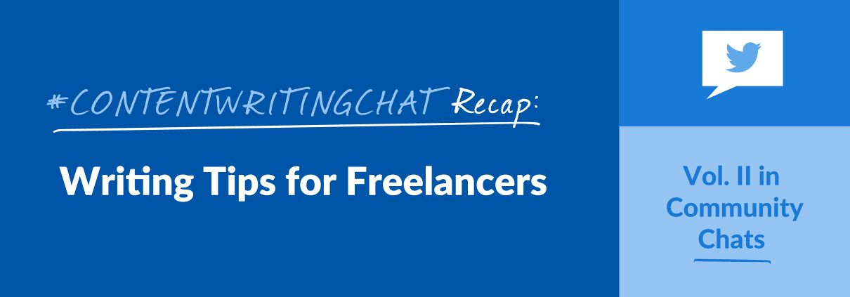 writing tips for freelancers