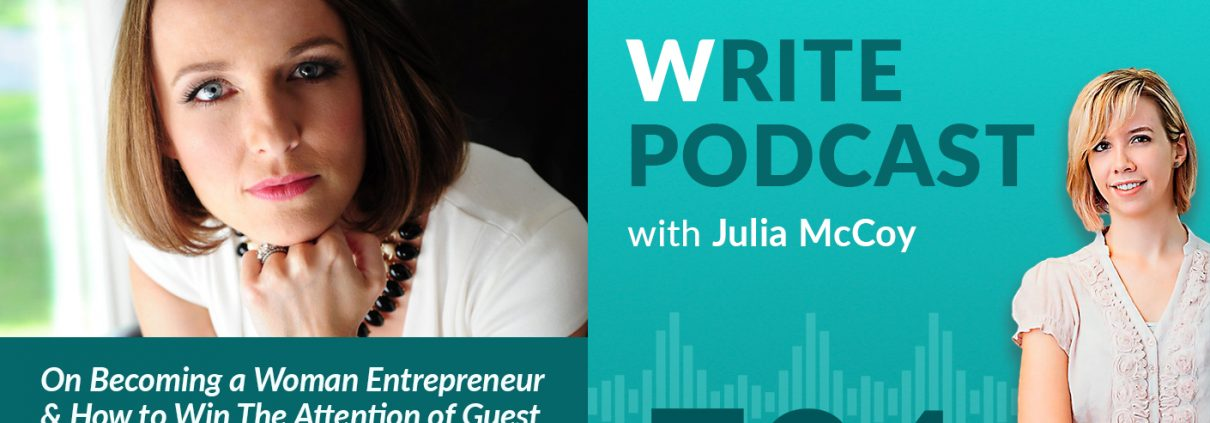 write podcast E24