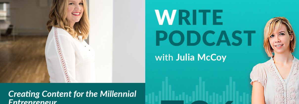 write podcast E26