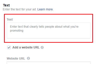 facebookads_textbox