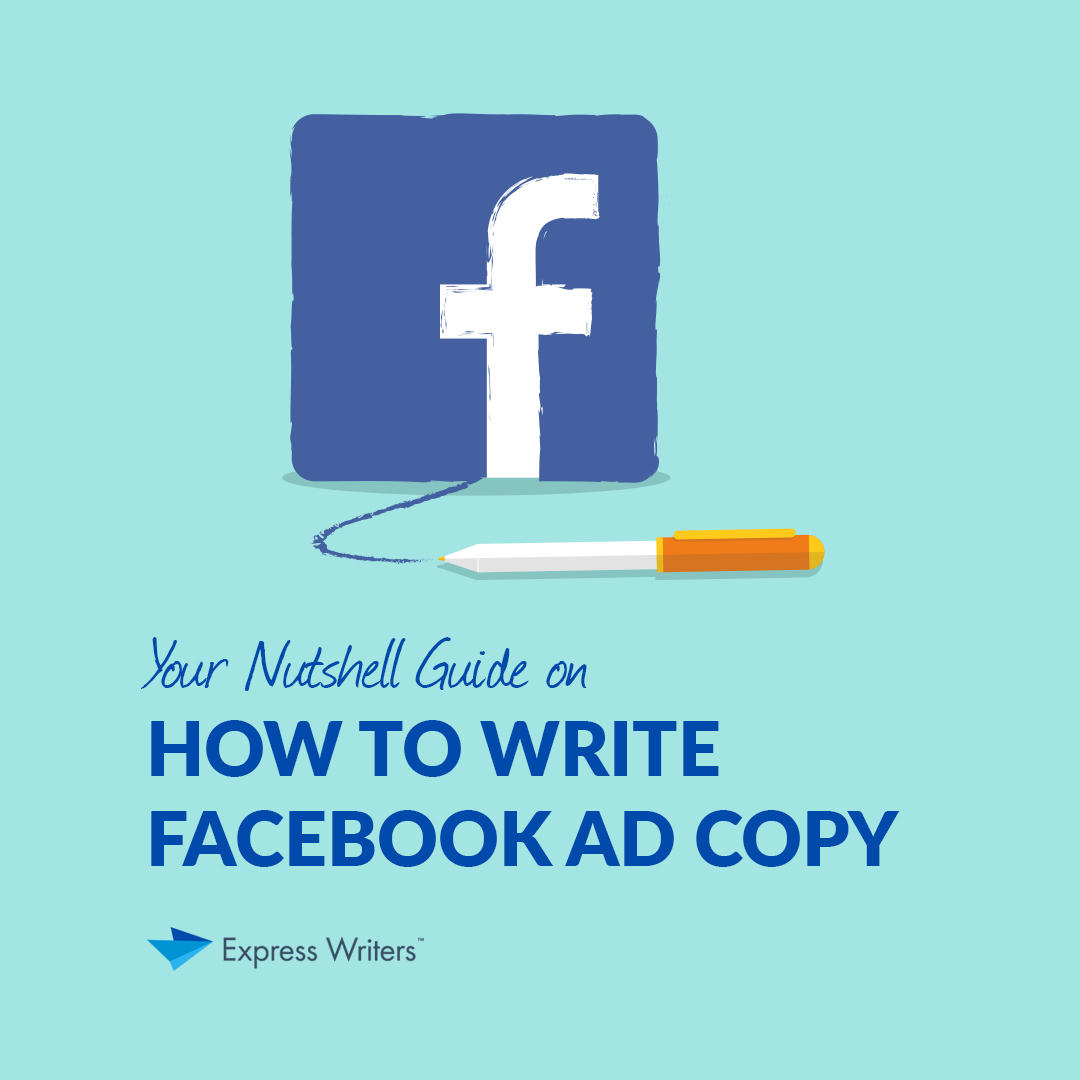 how to write facebook ad copy