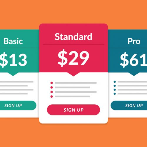 How to Write a High Converting, Appealing Pricing Page For Your Site