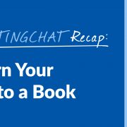 turn your content into a book