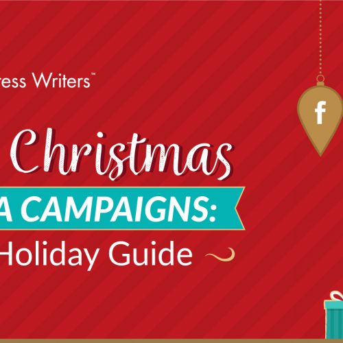 A Handy Holiday Content Guide to 12+ Days of Festivities for Christmas Social Media Campaigns