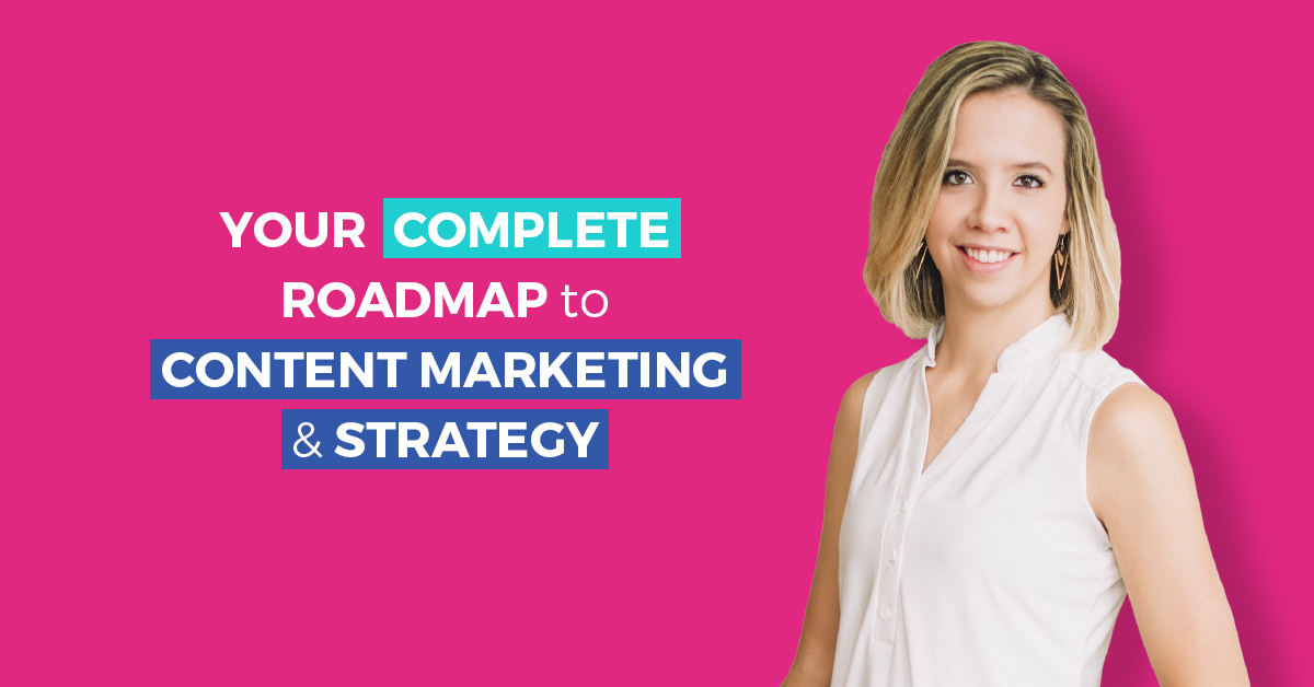 content strategy certification cta