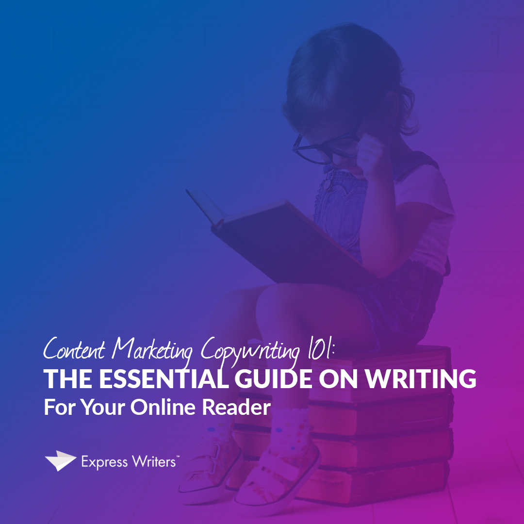 content marketing copywriting 101