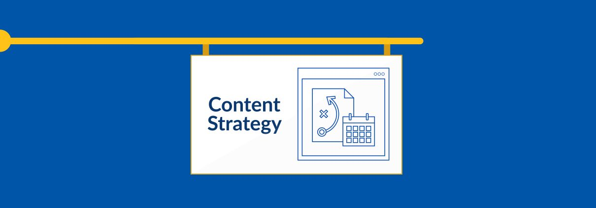 content strategy services
