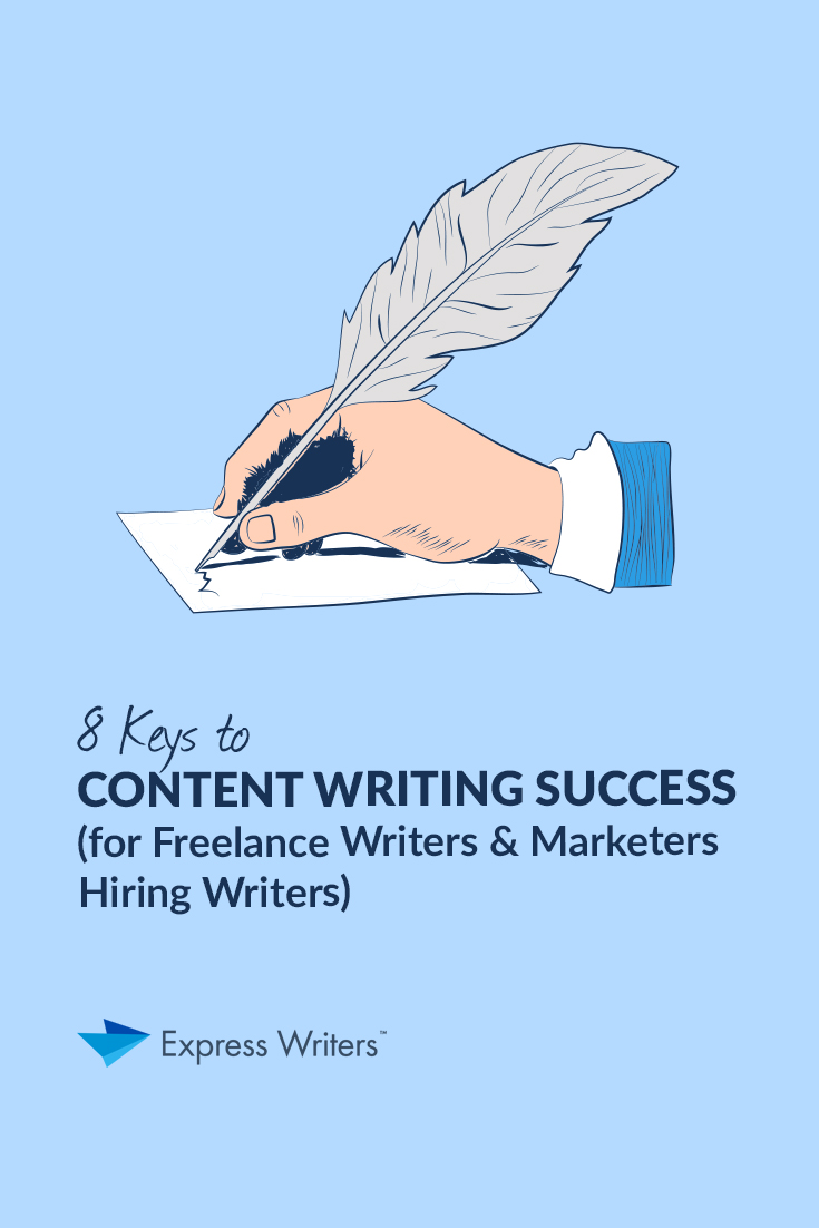 content writers guide