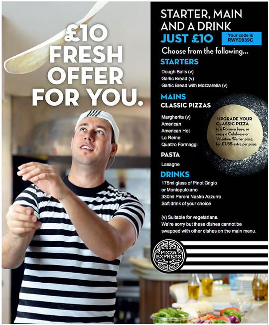 pizza-express-fresh-offer-on