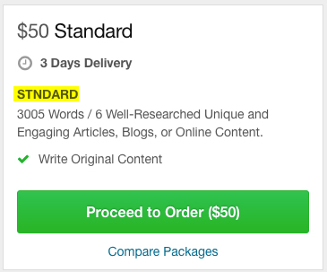 Fiverr-Pricing-Example
