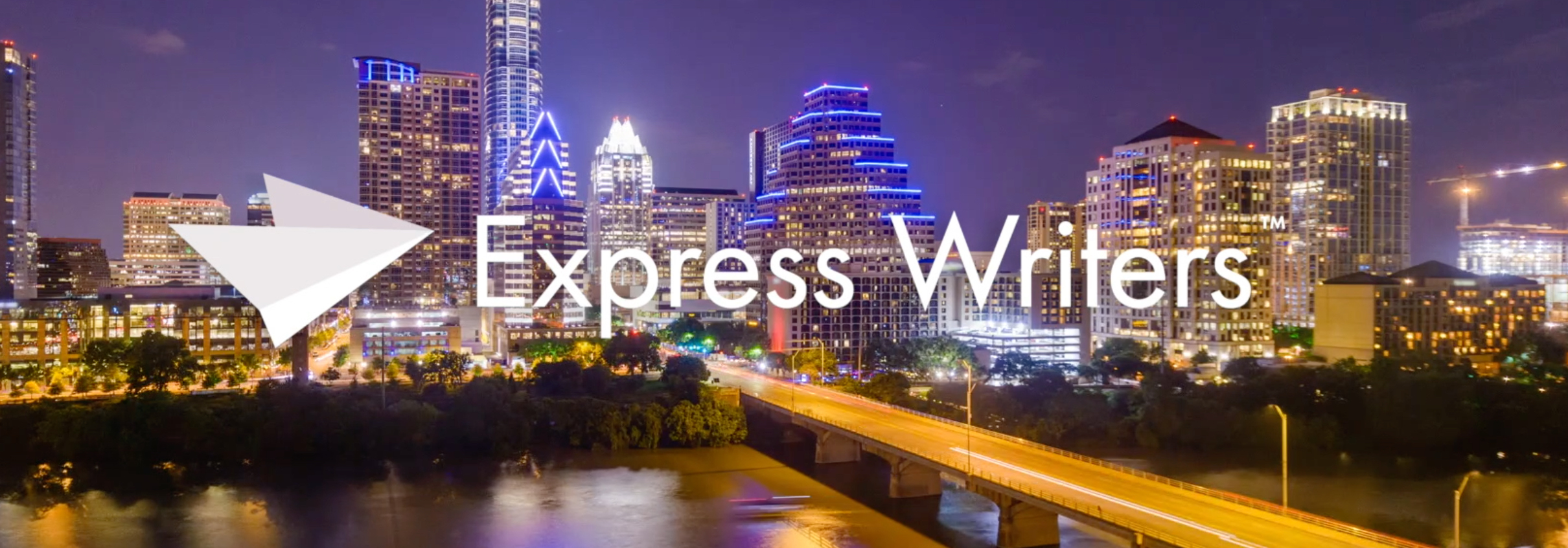 express writers 7 years in business