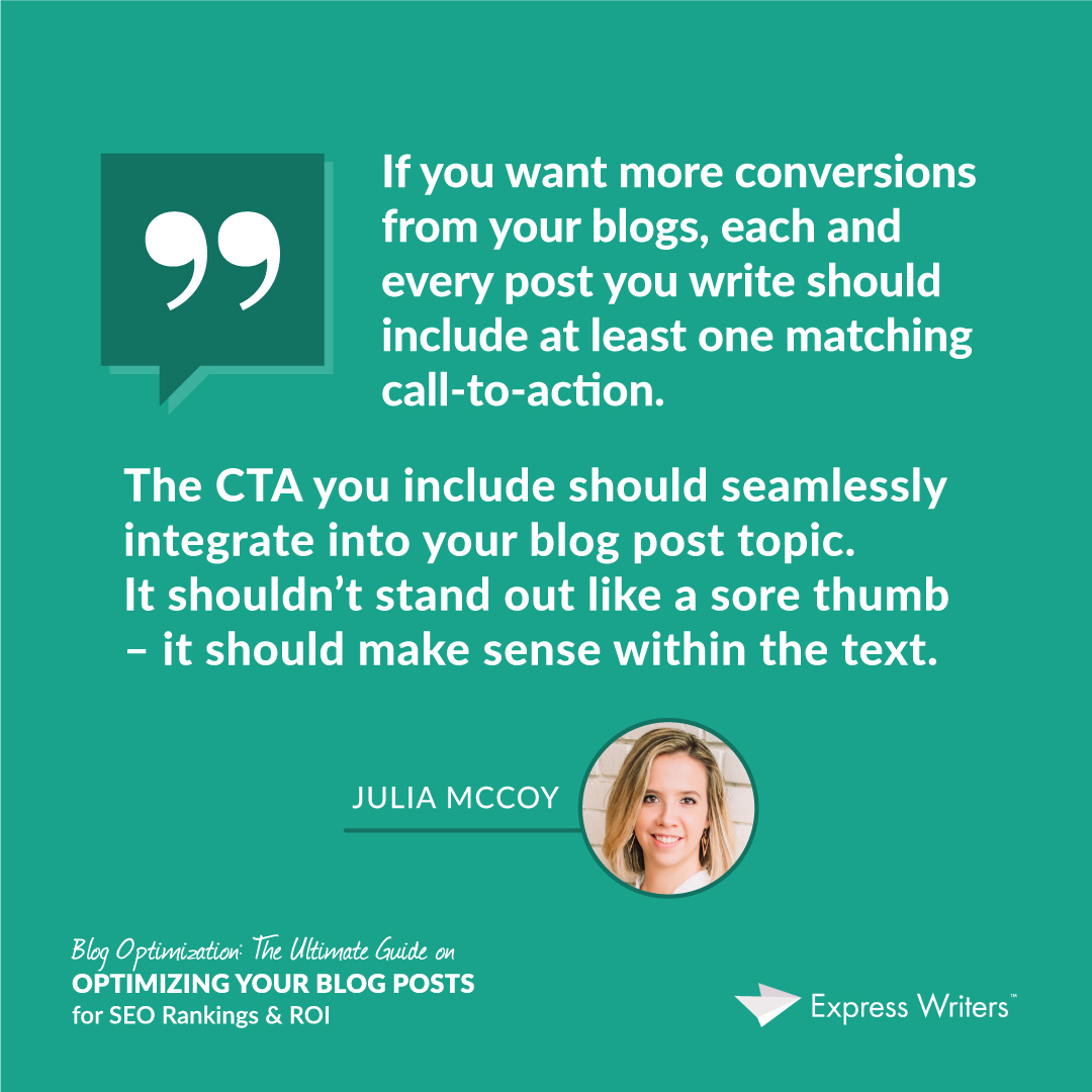 quote 7 blog optimization guide
