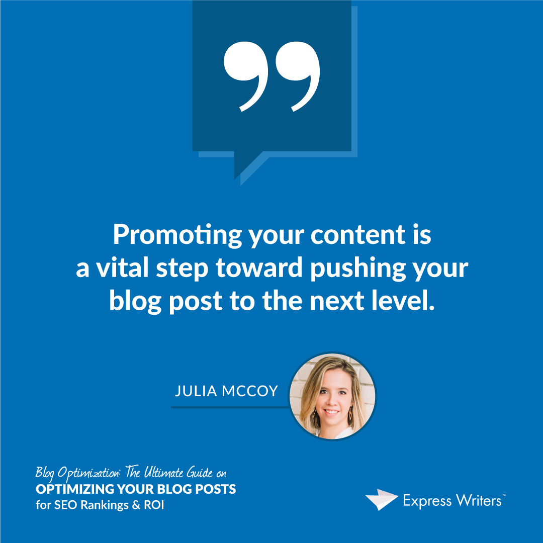quote 8 blog optimization guide