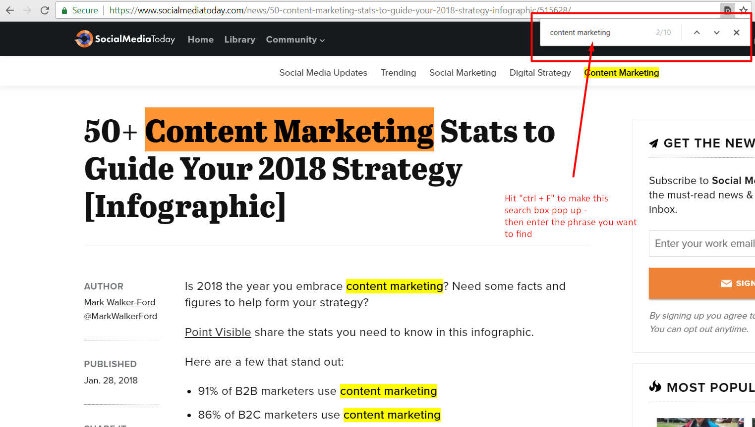 search-webpage-chrome