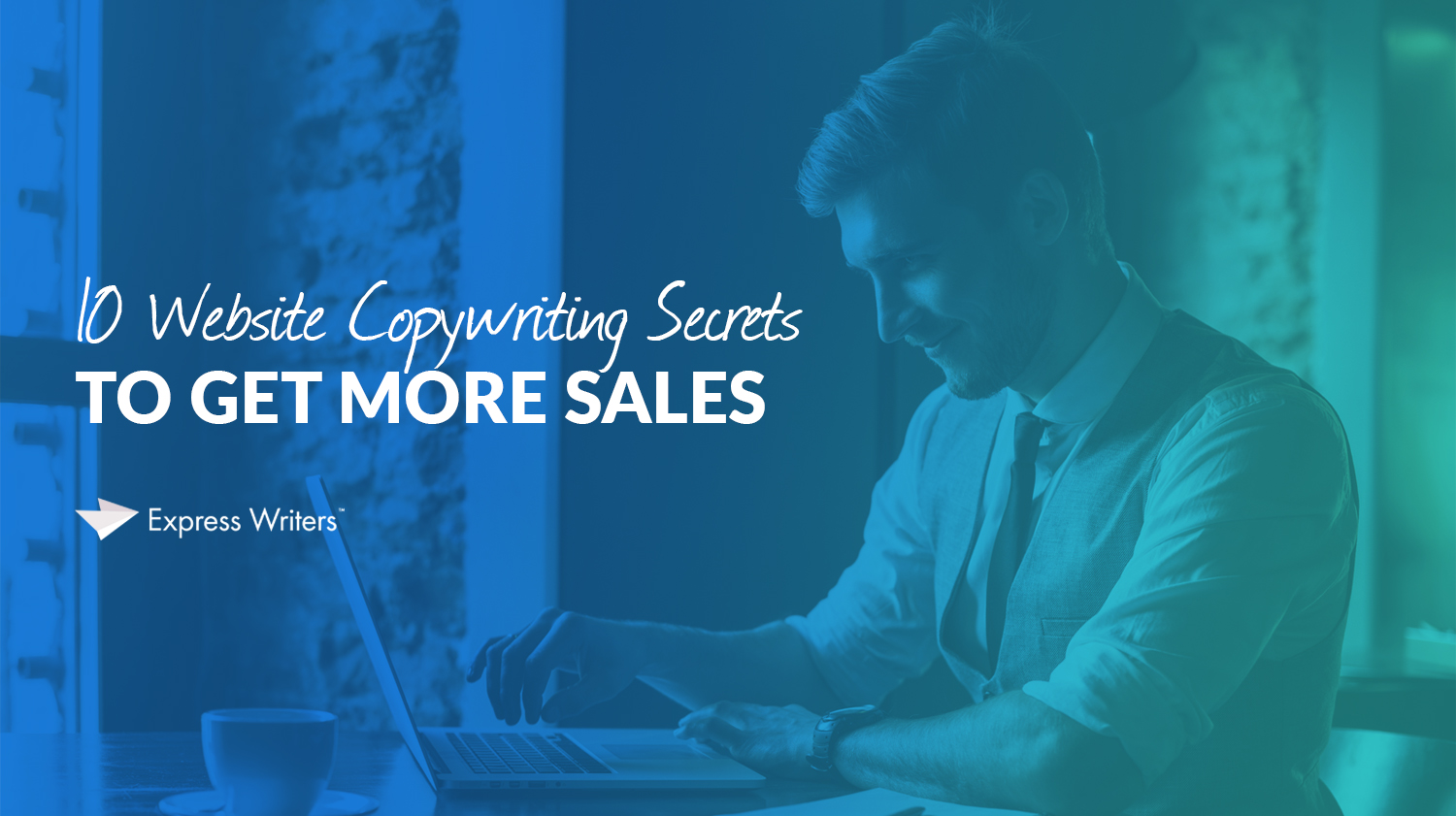 website copywriting secrets