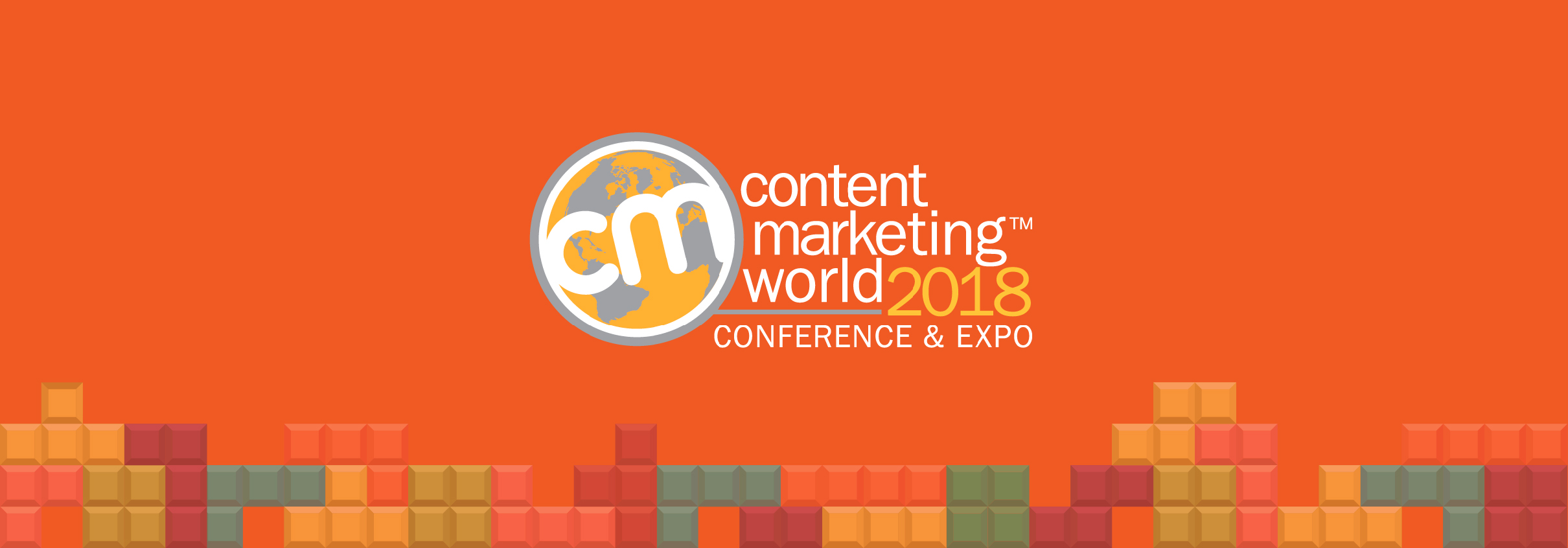 8 of Our Biggest Takeaways & Marketing Lessons from Content Marketing World 2018
